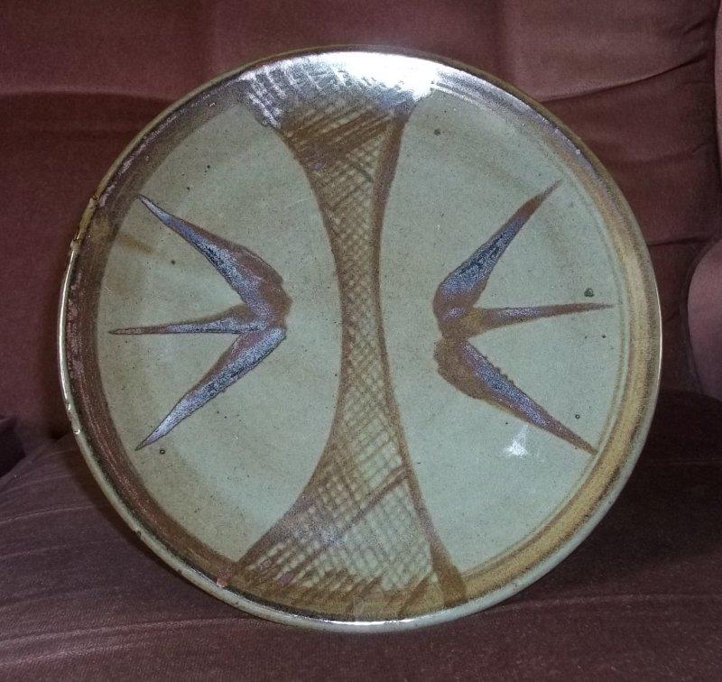Nigerian pottery (1) 100_3264