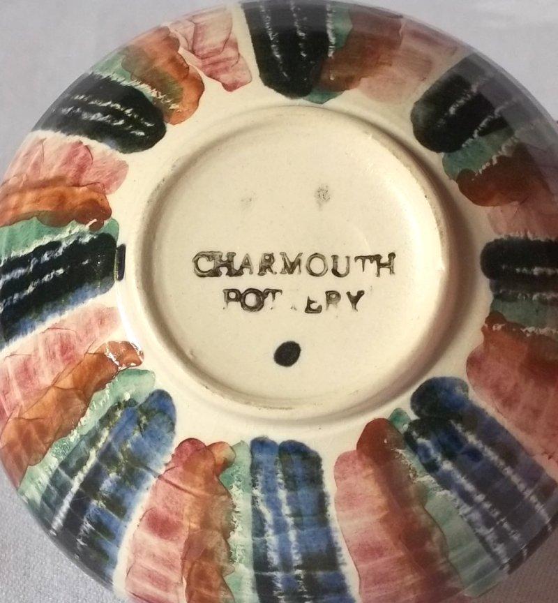 Mike Hendrick, Charmouth Pottery Jo6710