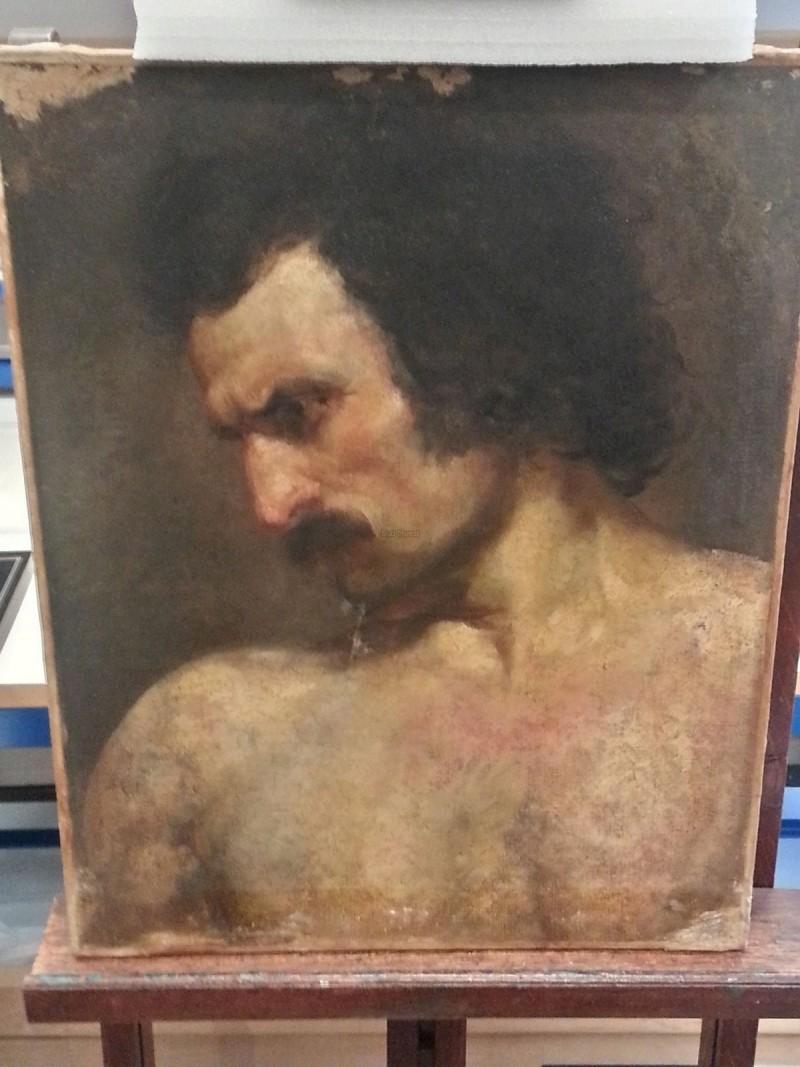 Théodore Géricault, de retour à Rochefort? Gerica11