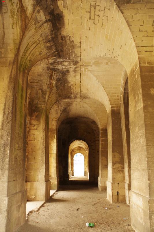 Le vieux château d'eau, renaît en musée-galerie  Imgp2815