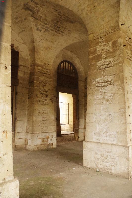 Le vieux château d'eau, renaît en musée-galerie  Imgp2817