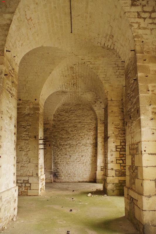 Le vieux château d'eau, renaît en musée-galerie  Imgp2820