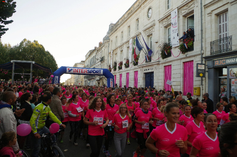 Octobre Rose, la course Imgp8715