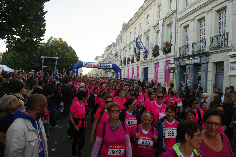 Octobre Rose, la course Imgp8733