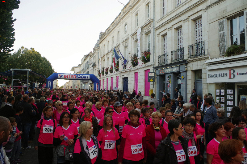 Octobre Rose, la course Imgp8740