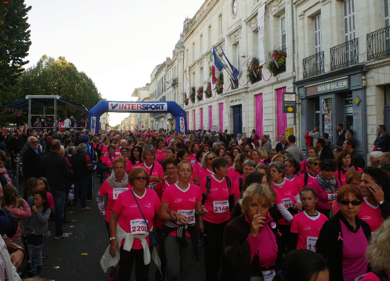 Octobre Rose, la course Imgp8834