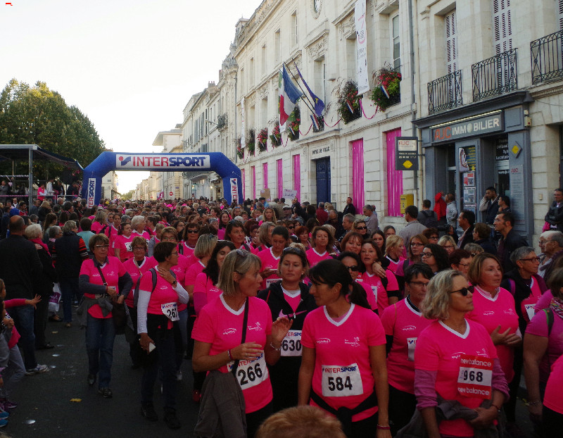 Octobre Rose, la course Imgp8835
