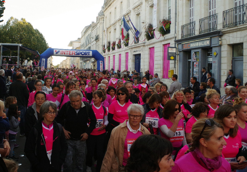 Octobre Rose, la course Imgp8841