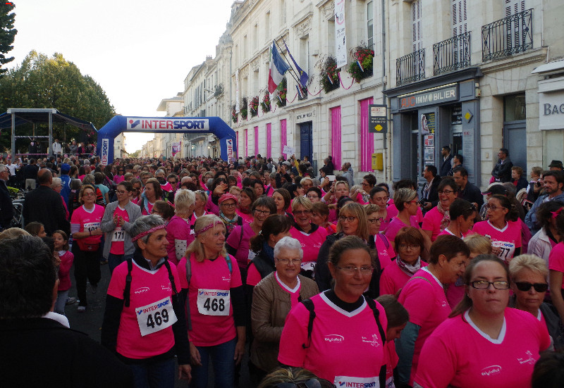 Octobre Rose, la course Imgp8849