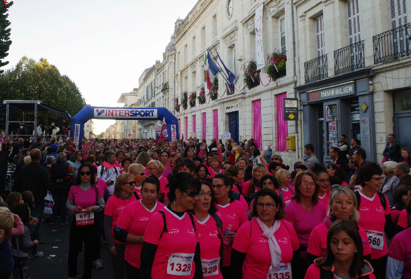 Octobre Rose, la course Imgp8855