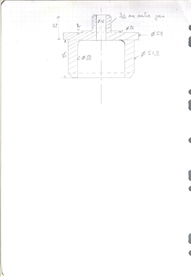Tendeur compresseur Adapta10