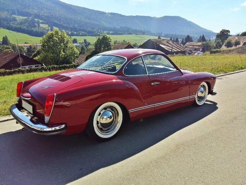[Fabou] KG14 coupé de 1973 20160815