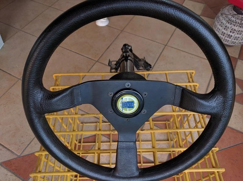 Lancia Montecarlo 1981: pulizie dopo l'acquisto [lavori in corso] Img_2010