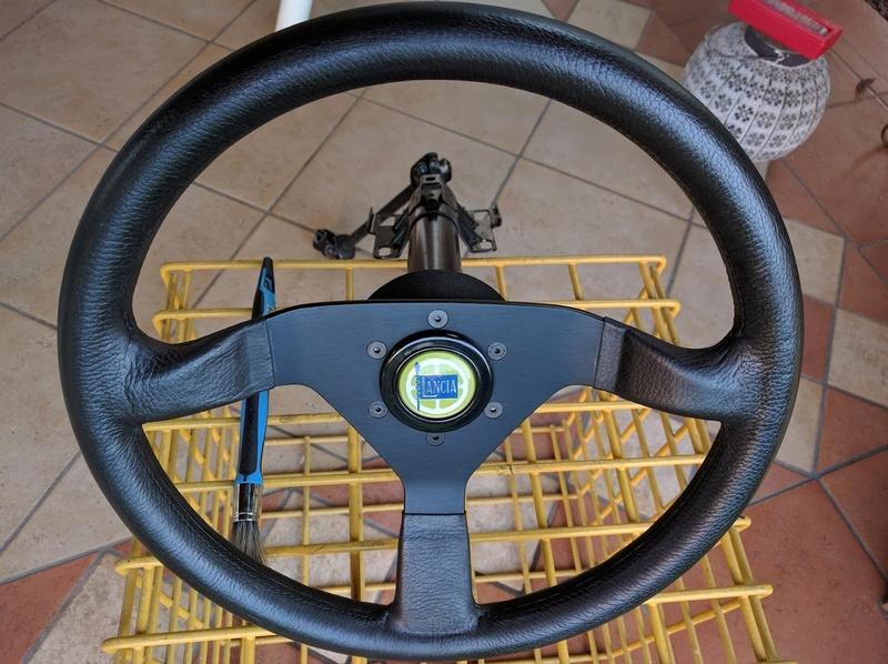 Lancia Montecarlo 1981: pulizie dopo l'acquisto [lavori in corso] Img_2015