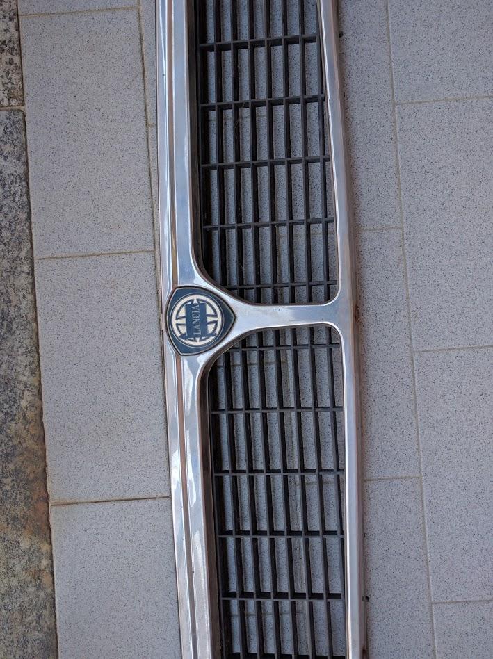 Lancia Montecarlo 1981: pulizie dopo l'acquisto [lavori in corso] Img_2028