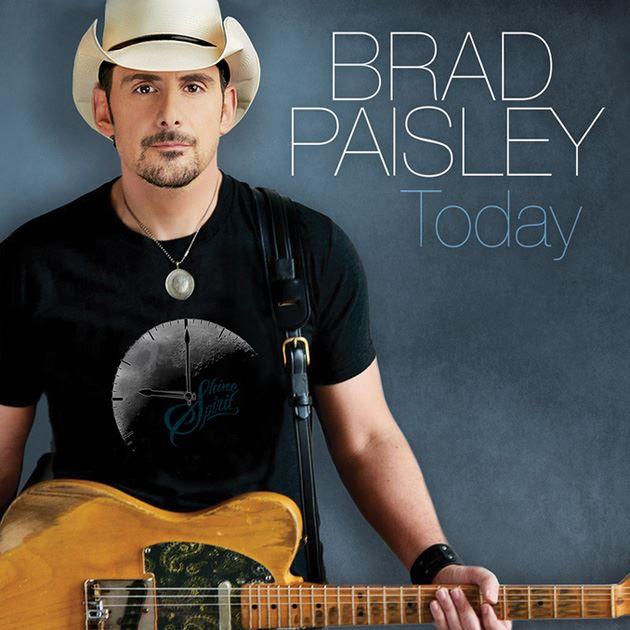 Brad Paisley - Page 14 14570410