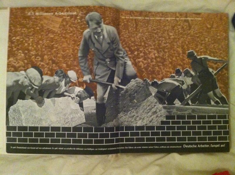 livre deustchland 1937 Img_7122