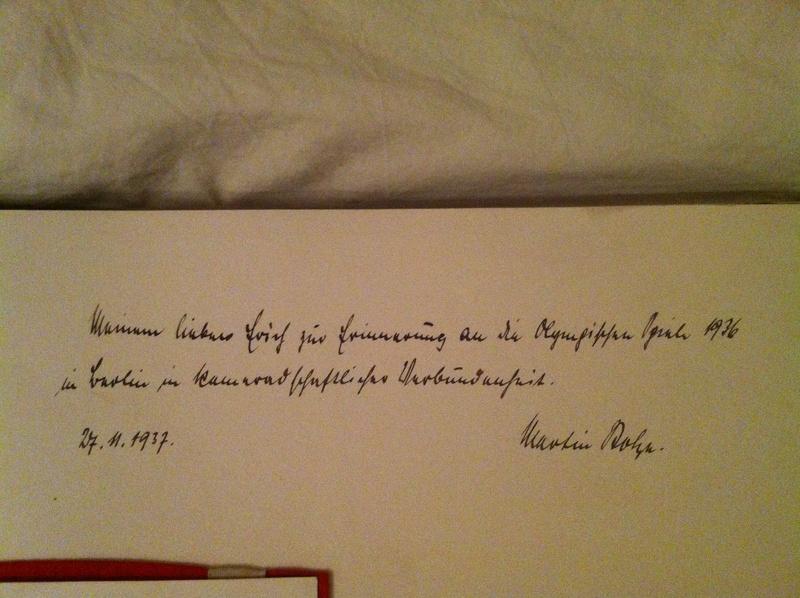 livre deustchland 1937 Img_7123