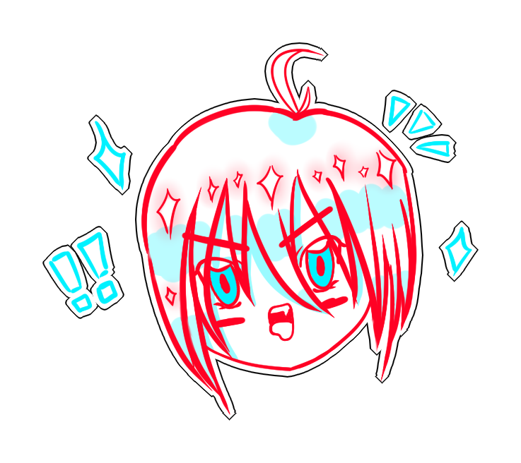 Show some doodles! Chibi_10