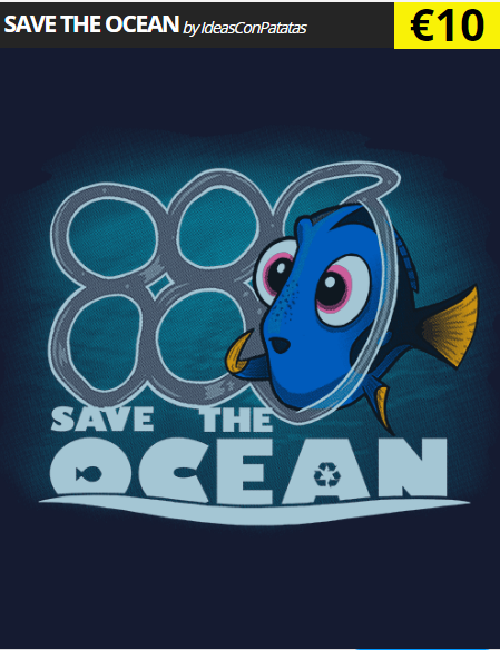[Site web] Qwertee - Page 6 Dory10