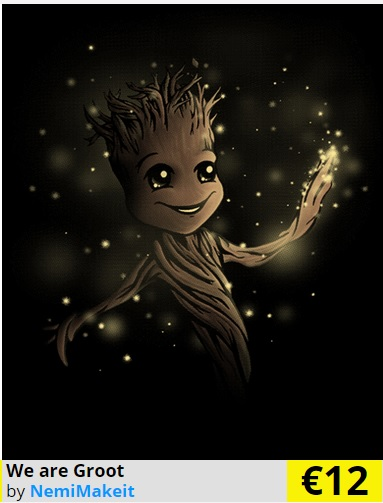 [Site web] Qwertee - Page 6 Groot10