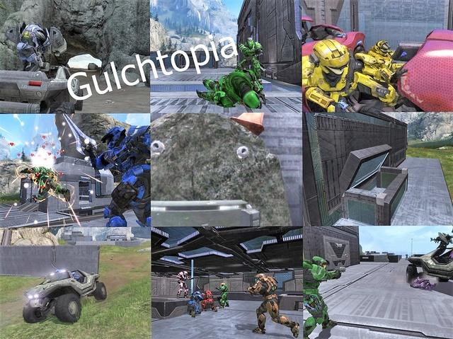 [CONTEST] Make the next Gulch Site Photo New_ph14