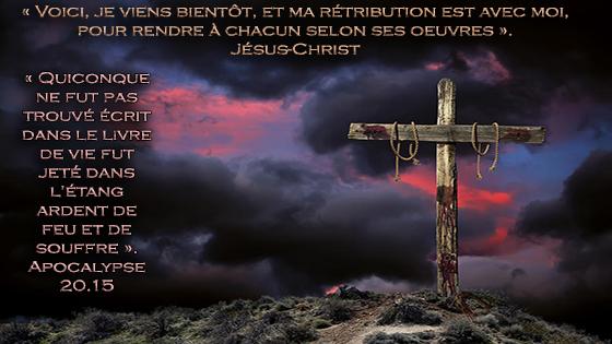 SONDAGE : « Croyez-vous que le Temps de la Miséricorde est terminé ? » - Message du Père à Nadine ! Peche_10