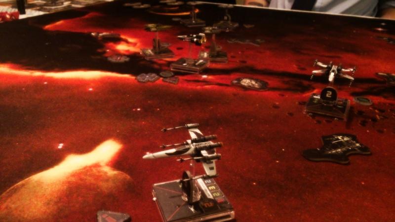 Die Rückerorberung von Teldris IV - Storybericht - Staffel 2 Dsc_3130