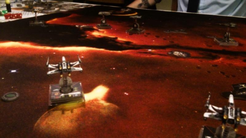 Die Rückerorberung von Teldris IV - Storybericht - Staffel 2 Dsc_3132