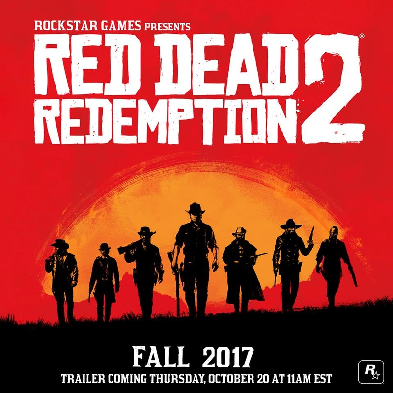 EDIT : Red Dead Redemption 2 confirmé !  14650610
