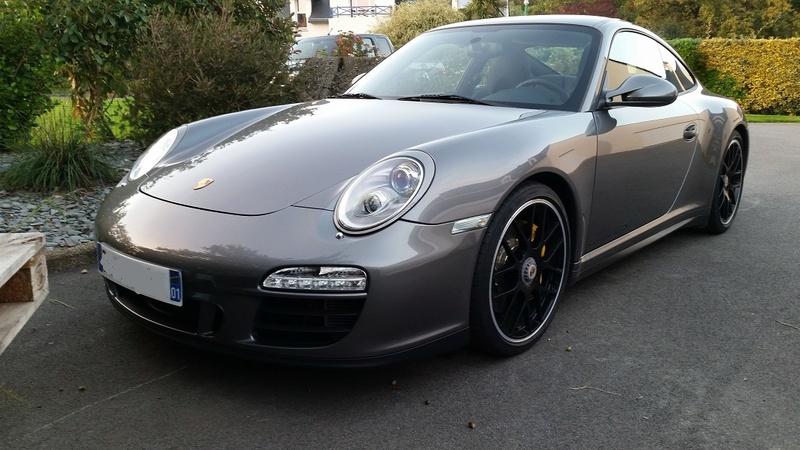Porsche 997 GTS Avantt10