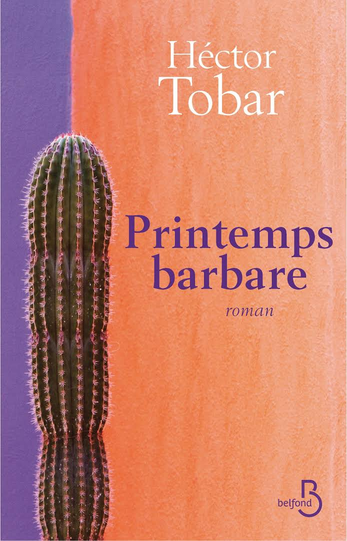 [Tobar, Hector] Printemps barbare Printe10