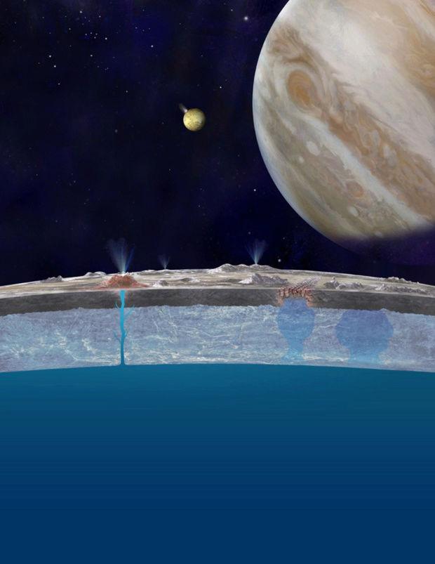 La Nasa confirme la présence d'eau ... 57e97010