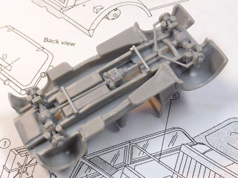 Diorama Mistel 1 - les préparatifs d'un grand BOUM - Page 7 Kfz21-16