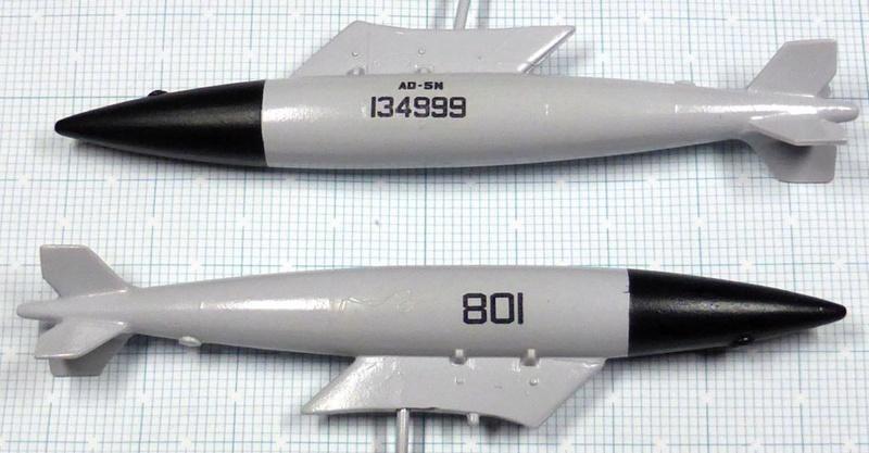 [TAMIYA] Douglas A1 Skyraider: rénovation d'un souvenir - Page 3 Skyr5810
