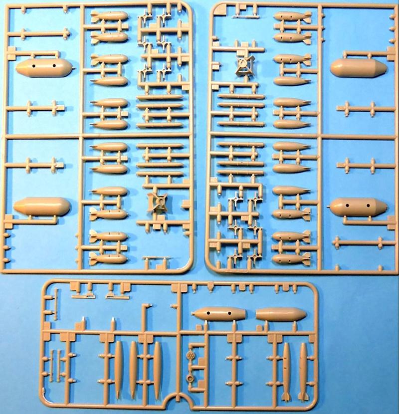 [TAMIYA] Douglas A1 Skyraider: rénovation d'un souvenir - Page 5 Skyr8910