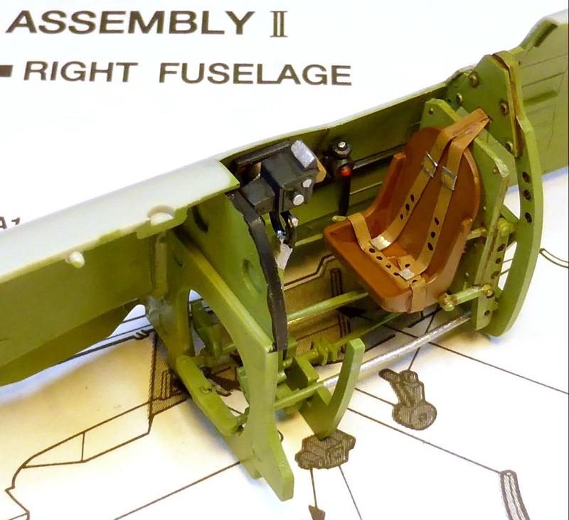 [ACADEMY] Spitfire Mk XIVc 1/48 Smk14c14