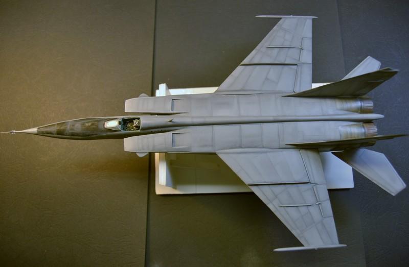 MIG 25 R  (Condor+Armory ) - Page 5 001_8033