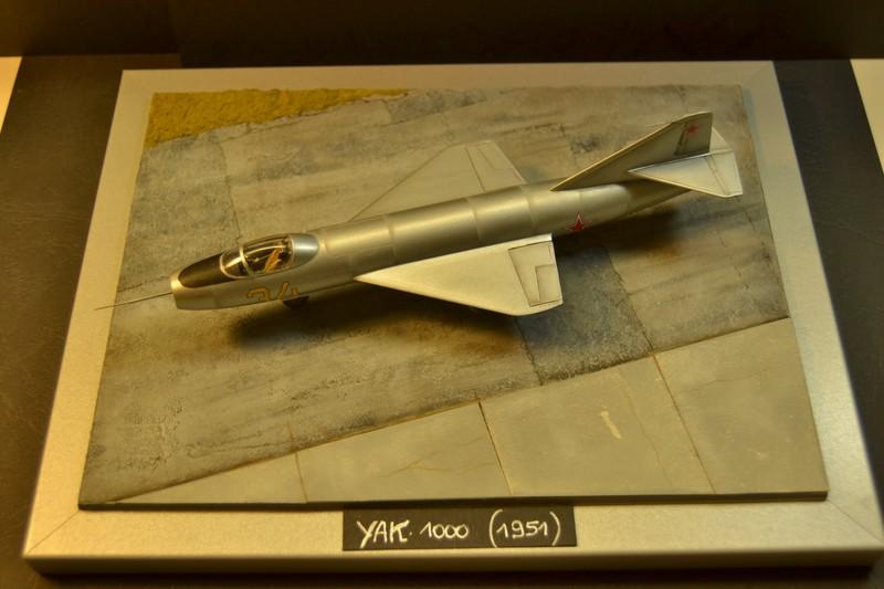 Yakovlev YAK 1000 ( Modelsvit ) 006_8033