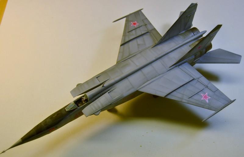 MIG 25 R  (Condor+Armory ) - Page 6 006_8036