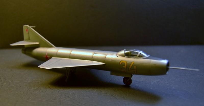 Yakovlev YAK 1000 ( Modelsvit ) 007_8032