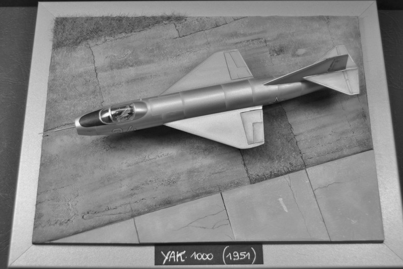 Yakovlev YAK 1000 ( Modelsvit ) 008_8029