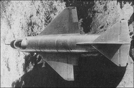 Yakovlev YAK 1000 ( Modelsvit ) Yak-1010