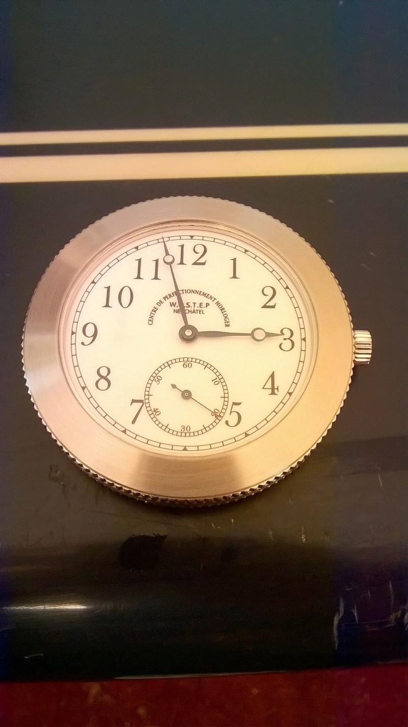 La W01, ma montre école. [Cette montre n'est pas à vendre] Wp_20111