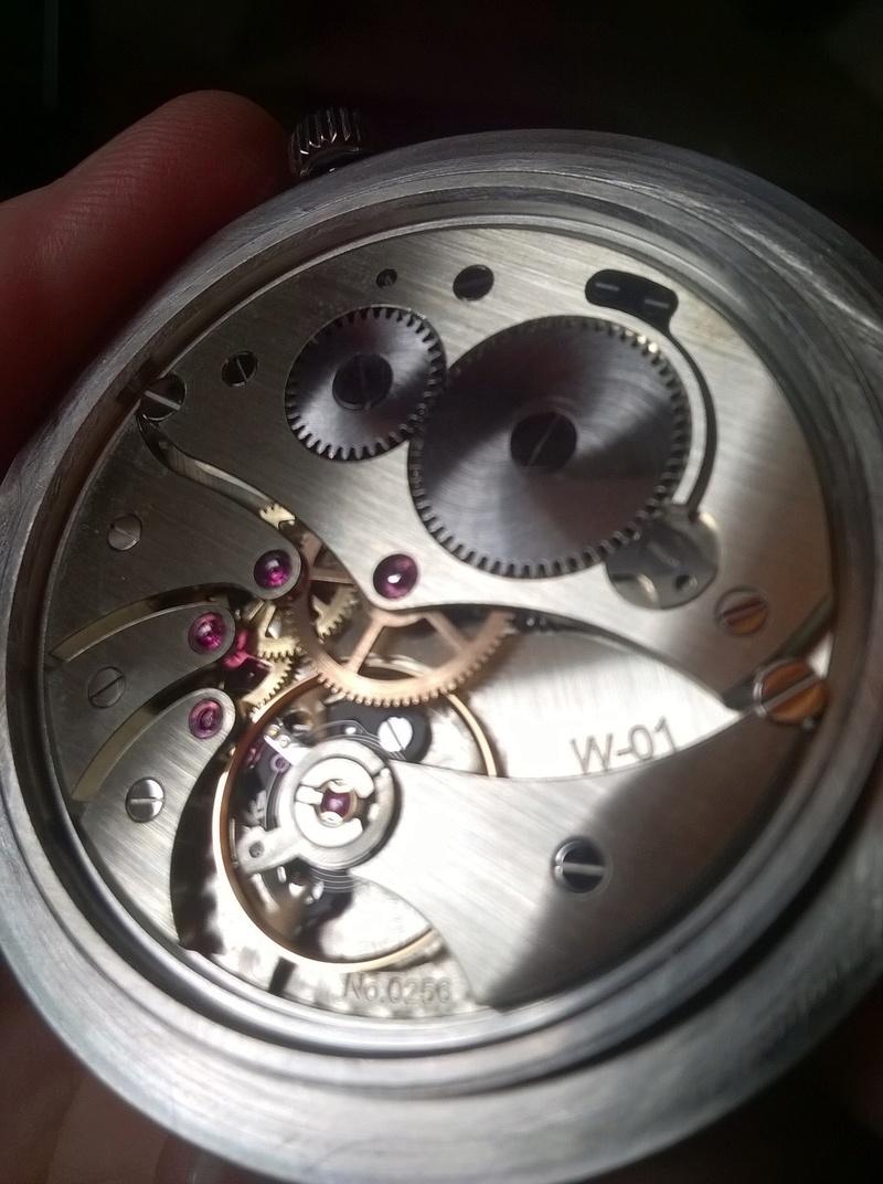 La W01, ma montre école. [Cette montre n'est pas à vendre] Wp_20113