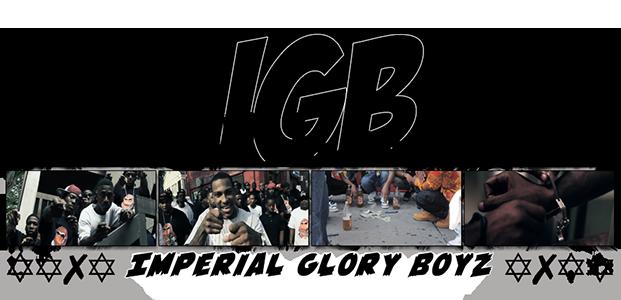 Impérial Glory Boyz 2.0