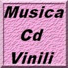 MUSICA, CD, VINILI