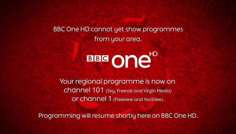 source BBC One HD par SwisscomTV Bbc1hd10