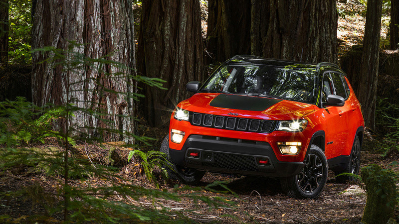 2016 - [Jeep] Compass II - Page 3 2017-j10