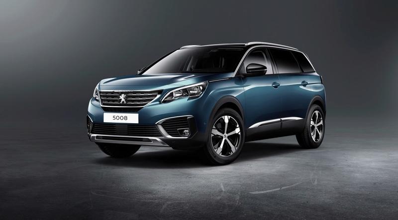 2016 - [Peugeot] 5008 II (P87) - Page 16 2017-p10